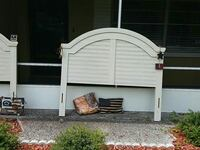 2 full/queen headboards 25 each or both for 40.00 Beverly Hills, 34465