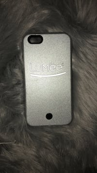 ac8356607103 Used Apple iPhone X Leather Case - Taupe Color for sale in Goleta ...