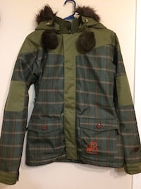 Billabong snowboard/ winter jacket Toronto, M8X 1A3