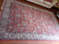 Rug 120X77.5 inches