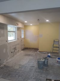 Drywall work Mundelein