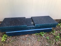 Truck bed box Anchorage