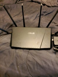 Asus AC3200 gaming router Anchorage, 99504