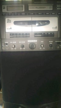 CD karaoke machine. $20 don't use it any more Surrey, V4N 4W3