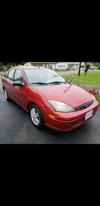 Ford - Focus - 2003 Purcellville