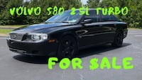 2004 Volvo S80 2.5T AWD A Conyers