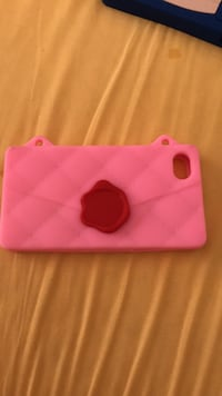 Cover iPhone 4/4s Roma, 00187