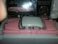 Elvis car new in box Collectibles  Kitchener, N2E 1P1