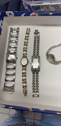 Ladies watch good condition, working good $20 each  Calgary, T2B 3G1