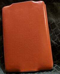Lighted KIndle Touch cover Gaithersburg