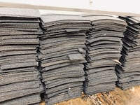 gray and black striped textile Warner Robins, 31098