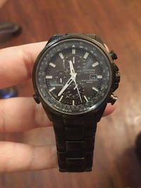 Citizen Watch New Westminster, V3M 3S2