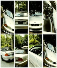 BMW - 3-Series - 2000 Hempstead, 11550