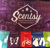 Scentsy Business Supplies!