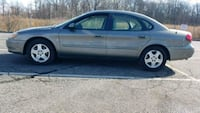Ford - Taurus - 2001 Interstate 295, 20032