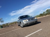 Great school college work car 2004 jetta - clean title low miles Phoenix, 85034