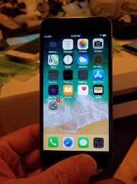 Black Space Grey Iphone 6 64 GB Factory Unlocked $375 FIRM