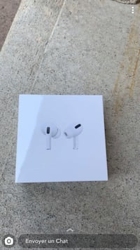 Airpods pro Laval, J7R