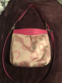 Coach Purse La Vista, 68128