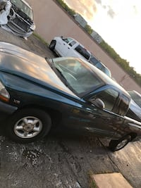 1997 Dodge Dakota Capitol Heights