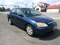 Honda - Civic - 2002 Temple Hills
