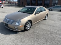 2006 Cadillac STS V6 Parkville