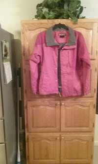 2 Women's Winter Coats