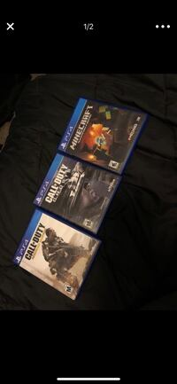 PS4 GAMES CHEAP Tulare, 93274