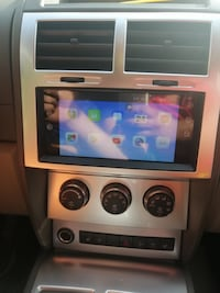 Dodge nitro android