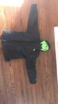North face HyVent 3in1 jacket Toronto, M3H 4H5