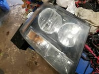 clear glass vehicle headlight Chicago, 60609