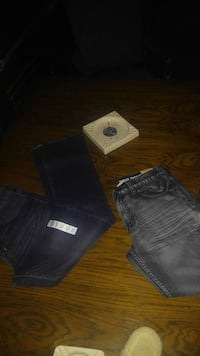 32 32 urban pipeline jeans Colorado Springs, 80909