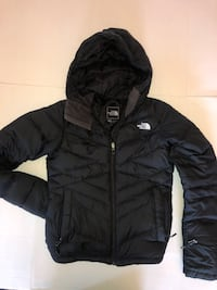 The North Face Down-Fillled Winter Ski Snowboard Jacket MEC Sail
