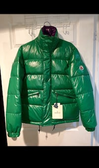 Brand New With Tags 100% Authentic Moncler Markham, L3R 6P3
