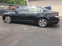 Honda - Accord - 2010 Parkville