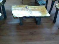Live edge coffee table Osawatomie, 66064