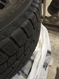 Snow tires for sale Smith-Ennismore-Lakefield, K0L