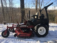 "Toro Z Master Commercial 60"" Harpers Ferry, 25425"