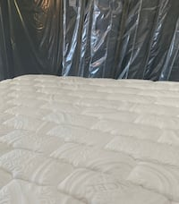 Double side mattress. NEW!!!