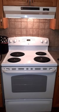 Kitchen Appliances in Excellent used condition