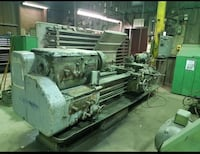 1953 Brodrene Sundt AS12 Manual Operated Lathe South-West Oxford, N0J 0A9