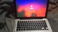 MacBook Pro 13inch mid 2010 (needs new battery) Mississauga, L5B 3Y3