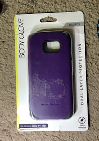 Body Glove Samsung Galaxy S7 Edge Case Oakland, 94608