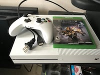 Xbox One S 500Gb with game and controller! Kyle, 78640