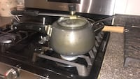gray and black electric kettle Surrey, V3W 1P9