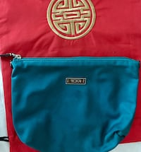 TUMI (Green) Cute Bag Falls Church, 22043