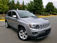 2014 - Jeep - Compass Sterling