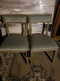 Dining chairs Tommy Hilfiger  Fort Washington