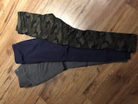 Leggings For Sale Cambridge, N3C 2V4