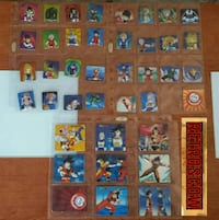 DRAGON BALL COLECCIÓN COMPLETA MATUTANO FLASH València, 46019